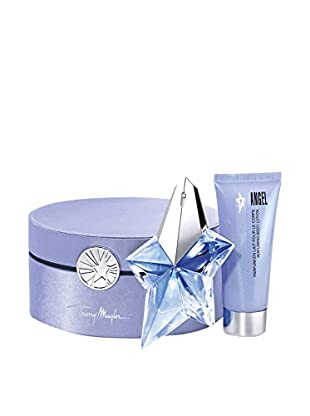Thierry Mugler Kit Corpo 2 Pezzi Angel Refillable 0 ml