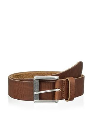 Vintage American Belts est. 1968 Men's Mohawk Belt (Tan)