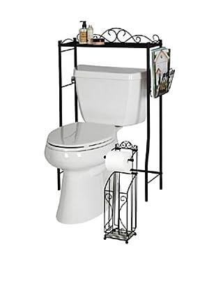 Creative Bath Lowboy 3-Piece Bath Set