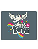 Lovely Collection Lost In Love Mousepad
