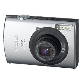 : Canon デジタルカメラ IXY (イクシ) DIGITAL 910IS IXYD910IS