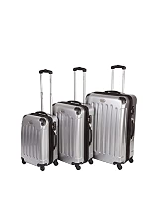 Vior Trolley-Set 3tlg. (Silber)