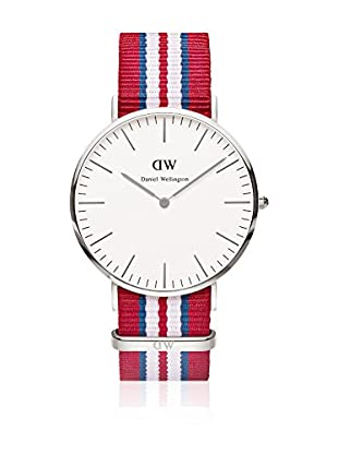 Daniel Wellington Reloj de cuarzo Man 0212DW 40 mm
