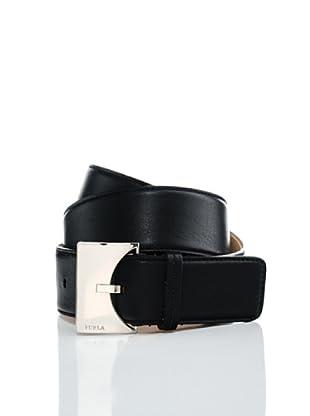 Furla Cinturón Ida (Negro)