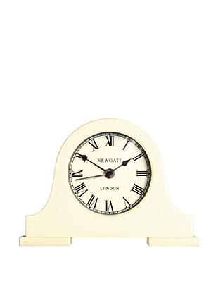 Newgate Mini Napoleon Alarm Clock, Cream