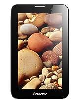 Lenovo A3000 Tablet (WiFi, 3G, Voice Calling), Black