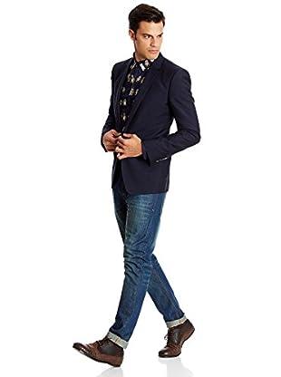 Dolce & Gabbana Chaqueta Clásica Hombre