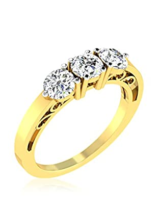 Friendly Diamonds Anillo FDR3135Y