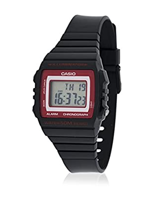 Casio Reloj con movimiento cuarzo japonés Unisex Unisex Unisex W-215H-1A2VDF (I077) 43.8 mm