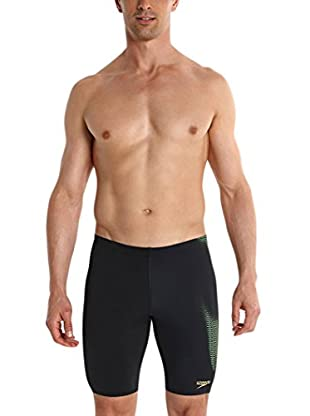 Speedo Shorts da Bagno Full Leg Jam Am