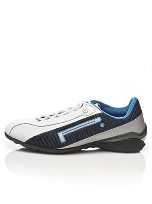 Pirelli Sneakers Uomo (Bianco/Blu)