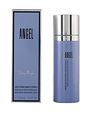 THIERRY MUGLER Deodorant Spray Angel 100 ml, Preis/100 ml: 26.95 EUR
