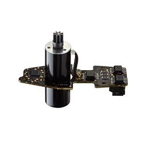 【クリックで詳細表示】Amazon.co.jp | パロット エイアール ドローン 2.0 スペアパーツ モーターセット (1pcs)(AR.Drone & 2.0用) PF070040 【純正パーツ】 | ホビー 通販