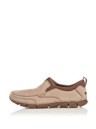 Rockport Zapatos Casual Rocsports Lt2 Moc Slip (Crema)