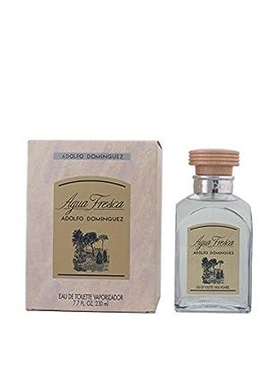 Adolfo Dominguez Eau de Toilette Herren Agua Fresca 230.0 ml, Preis/100 ml: 25.21 EUR