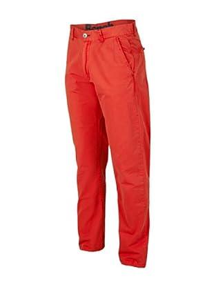Pantalón Covington (Rojo)