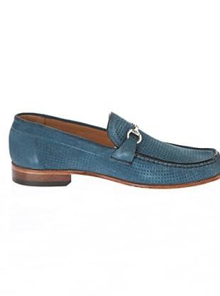 Barker Zapatos (Azul)
