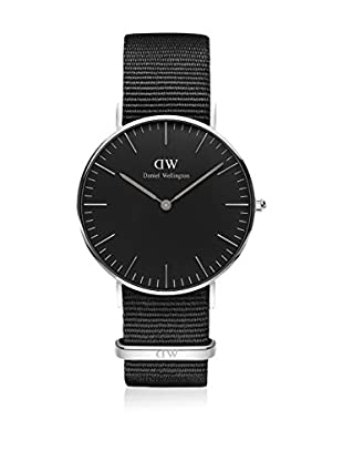 Daniel Wellington Reloj con movimiento cuarzo japonés Woman Classic Cornwall 36 mm