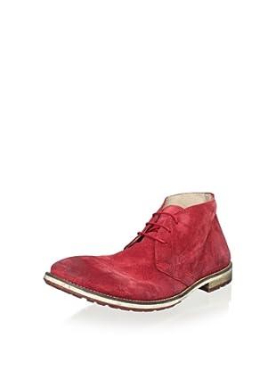 Rogue Men's Rycroft Chukka Boot (Red)