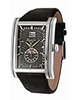 Kenneth Cole Analog Black Dial Men's Watch IKC1518