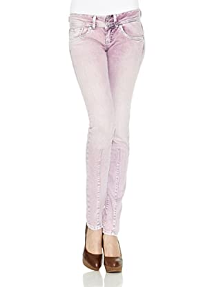 Pepe Jeans London Jeans Brooke (Rosa)