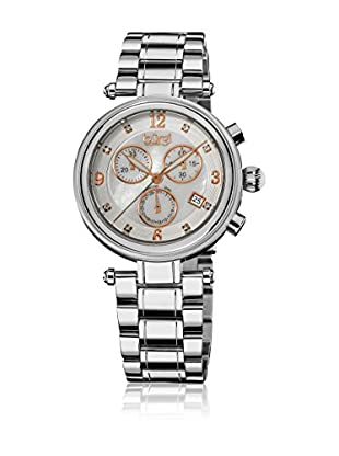 Burgi Uhr mit schweizer Quarzuhrwerk Woman BUR080SS 38 mm