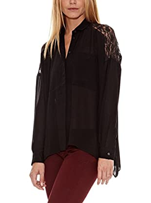 Pepe Jeans London Camisa Mujer Clore