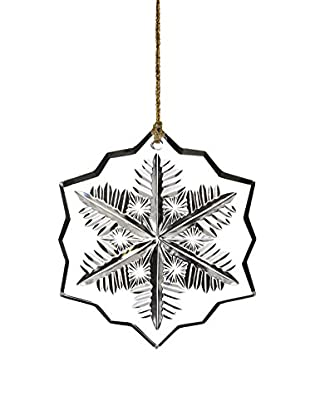 Marquis By Waterford 2014 Annual Snowflake Ornament
