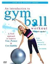 Home Gym Workout- An introduction to Gymball workout