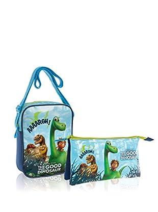 Disney Umhängetasche + Etui The Good Dinosaur Aargh !