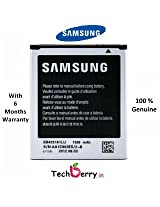 Genuine Samsung EB425161LU Battery For Galaxy S Dous S7562 + Bill + 6 months Warranty