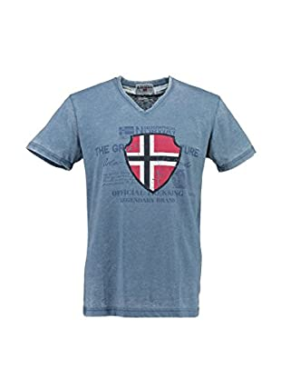 Geographical Norway T-Shirt Jupiterss