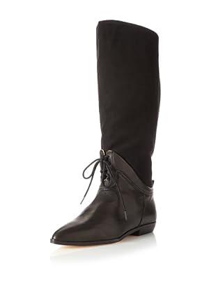 Fiel Women's Amherst Hybrid Long Boot (Black)