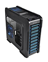 Thermaltake CHASER A71 E-ATX Full Tower Window Gaming Computer Chassis - VP400M1W2N