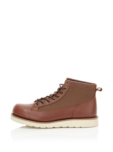 JUMP Men's Bastian Ltd. Pull-on Boot (Brown)