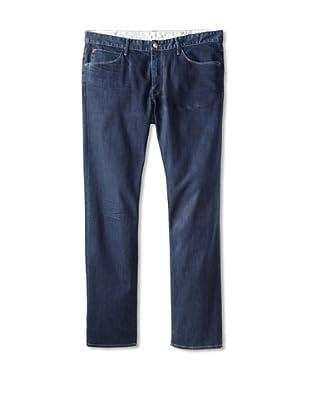 Agave Men's 5 Pocket Jean (Dark Blue)
