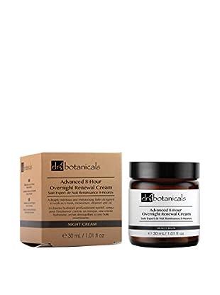 DR BOTANICALS Nachtcreme Advanced 8-Hour Overnight Renewal 30 ml, Preis/100 ml: 83.3 EUR