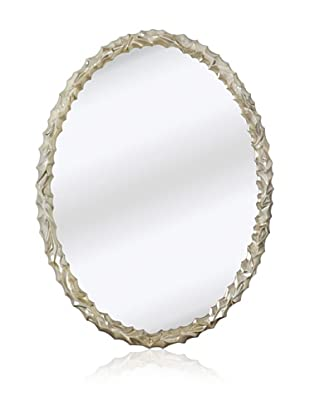 Majestic Mirrors Frost Mirror (Chrome)