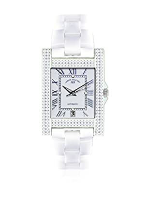 André Belfort Reloj automático Woman Héra Blanco 31 mm