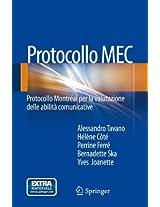 Protocollo MEC: Protocollo Montréal per la valutazione delle abilità comunicative