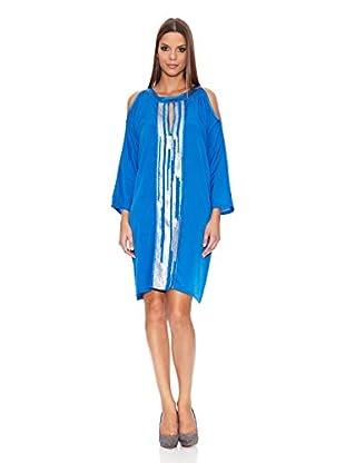 Tantra Vestido (Azul)