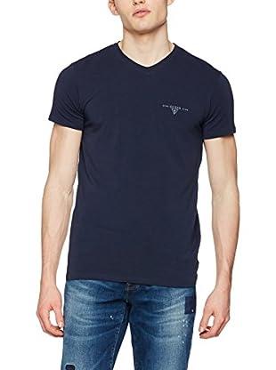 Guess T-Shirt Ss V Neck T