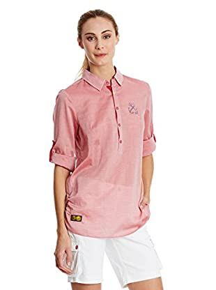 National Geographic Camisa Mujer