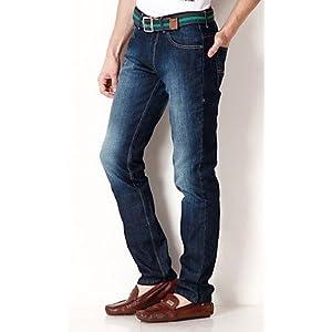 Poaster Blue Men Jeans PL JEN 17