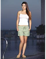 Fruit Of The Loom Cotton Shorts