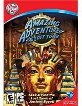Amazing Adventures: The Lost Tomb (PC)