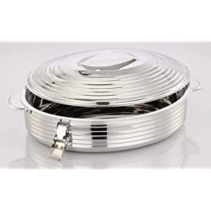 Maxima Royal Silvermax Hot Pot, 5 Litres