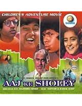 Aaj Ke Sholay