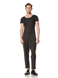 Rochambeau Men's Stolas Pant (Charcoal Grey)