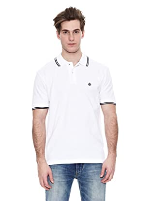 Springfield Polo Tipping (Blanco)